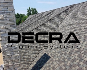 Decra Stone-Coated Steel Shingles for Residential and Commercial Roofing in Wisconsin