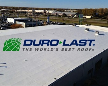 Duro-Last Commercial and Industrial Flat Roofing Systems in Wisconsin