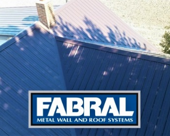 Fabral Residential and Agricultural Steel Roofing in Wisconsin