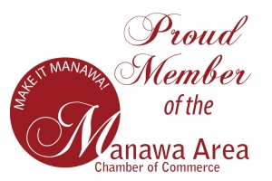 Official Manawa Chamber of Commerce Logo